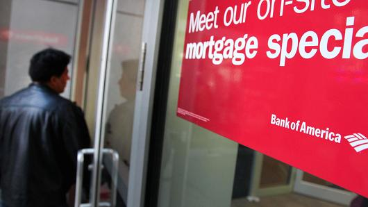 Mortgage applications drop 3.3% on fewer refinances