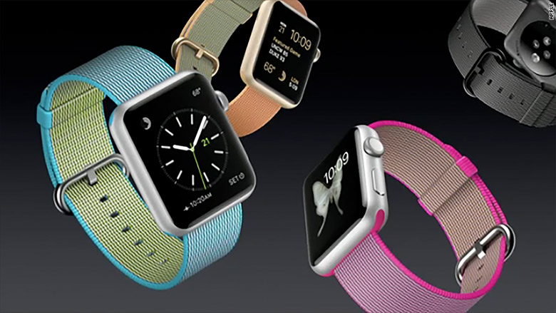 Apple drops Apple Watch price to $299