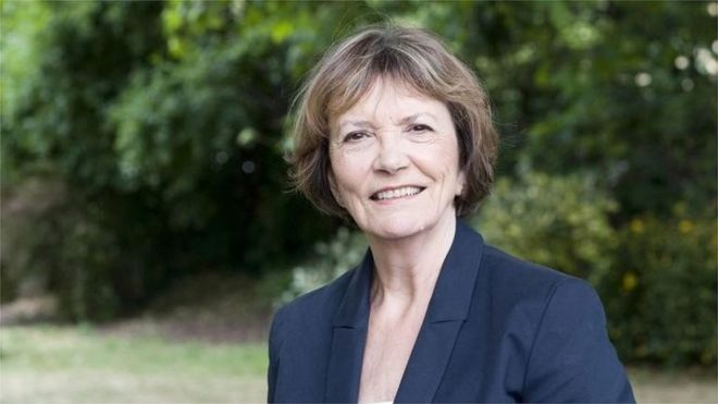 Joan Bakewell 'deeply sorry' over anorexia comments