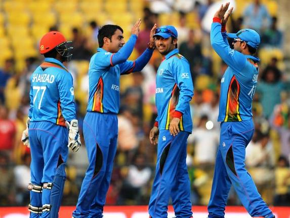 World T20 championships: Afghanistan stuns West Indies