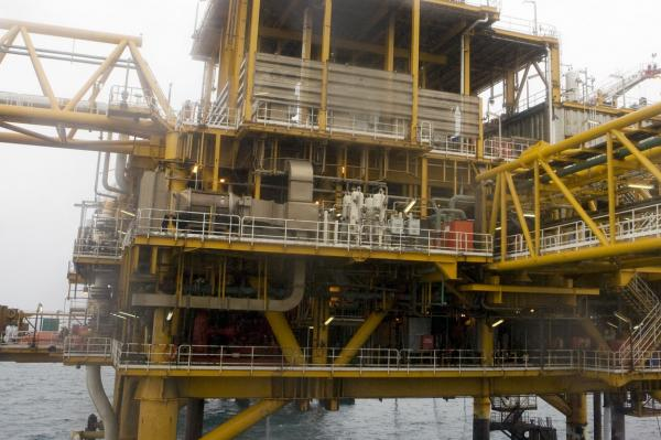 BP delivers win to upstream sector