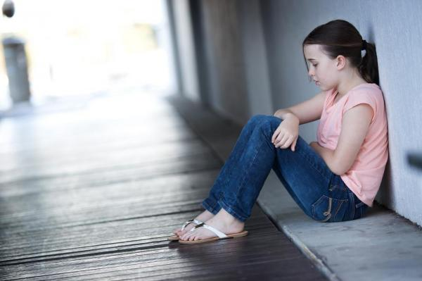 Children with Cushing syndrome have higher suicide risk, study says