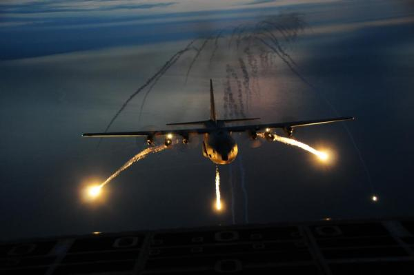 Defense contractors pay $8M to settle defective flares allegations