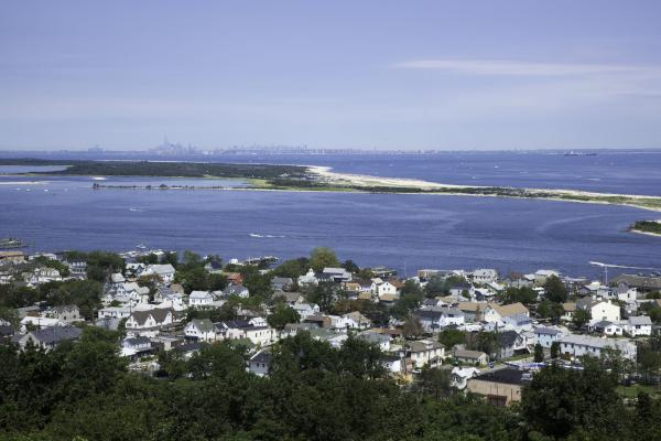 Energy work ongoing in Atlantic, advocacy group says