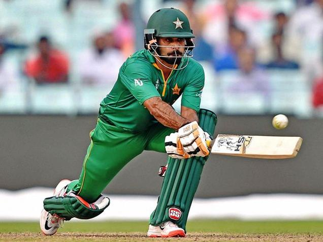 Those who said that I faked injury are sick people: Hafeez