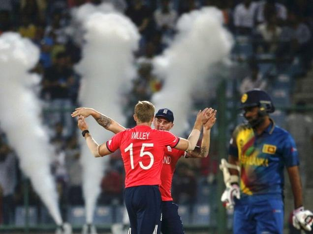 Willey, Roy fined for breaching ICC Code of Conduct