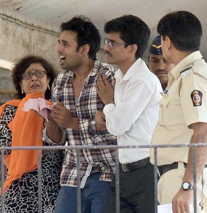 Pratyusha Banerjee suicide: We don't suspect boyfriend, parents say