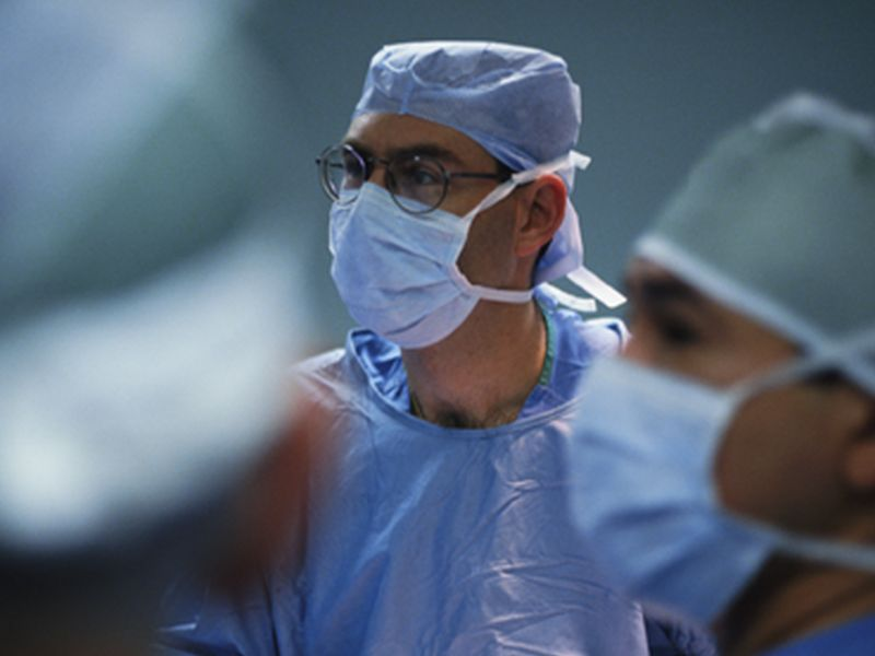 How important is surgeon's skill for weight-loss surgery outcomes?
