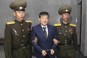 NORTH KOREA SENDS every other US CITIZEN TO prison