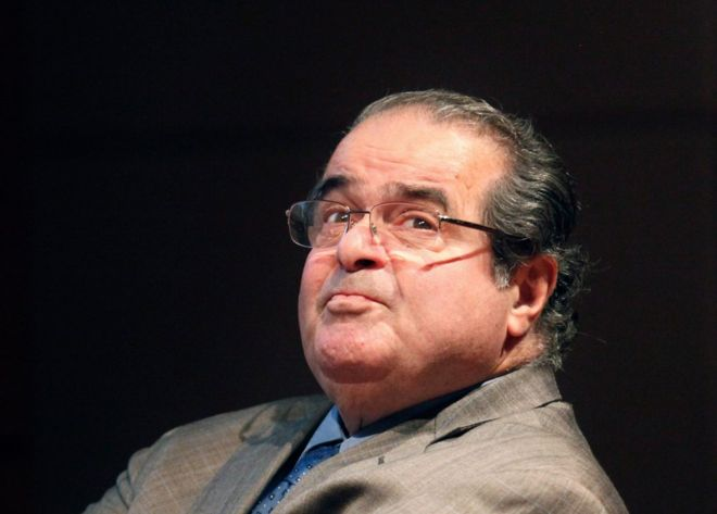 US university in Scalia law school acronym blunder
