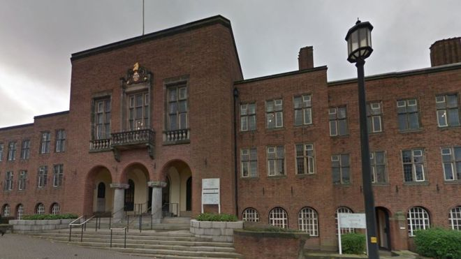 Dudley children's services: 'Serious failings' identified by Ofsted
