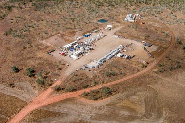 Australian company Santos charting new path