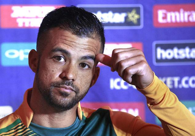 Quietly confident of our chances: Duminy