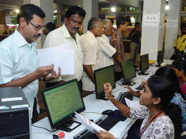 IT dept launches tax calculator; e-filing begins this week