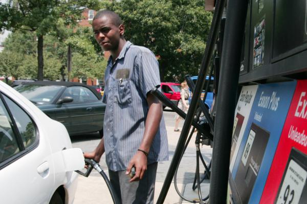 Retail gasoline prices showing some stability