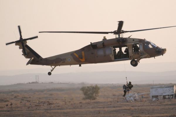 Sikorksy lands new UH-60 Black Hawk order for Mexico