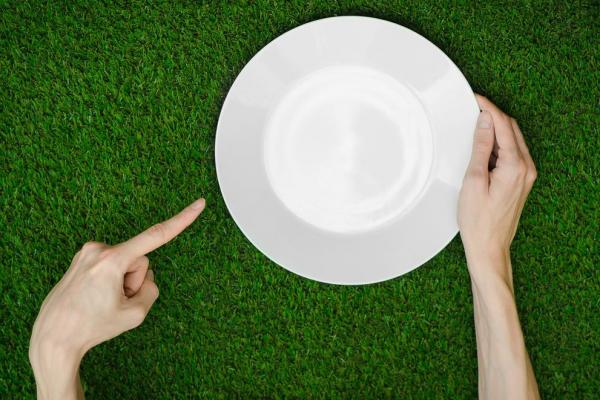 Study: Eating when not hungry bad for health