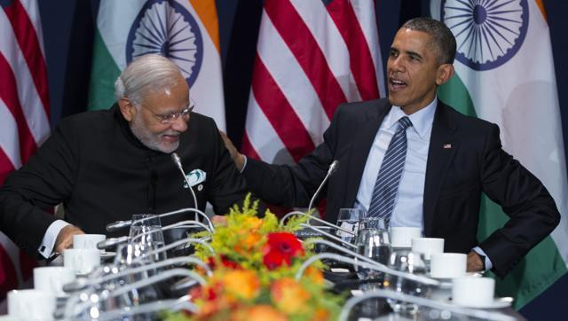 India objects to Obama clubbing India with Pak on nuclear security
