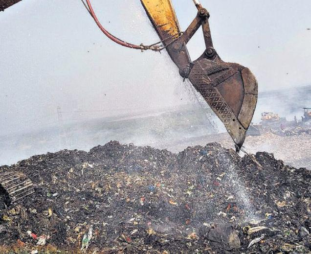 Shut it down till segregation: MoEF panel on Deonar