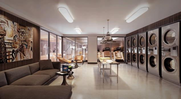 Chic hotel designer Meg Sharpe brings eclectic style to Aby Rosen's new Upper East Side condo