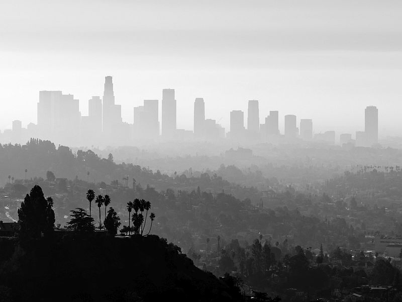 Cleaner air in California may mean healthier kids: Study