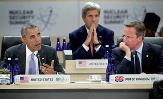 India, Pakistan should reduce their arsenal, says Obama