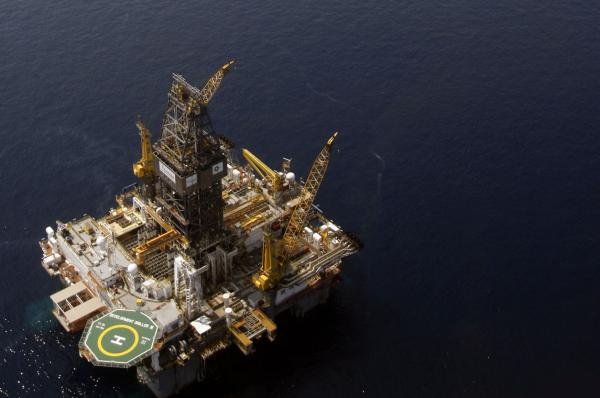 Hercules Offshore: healing now not strong sufficient