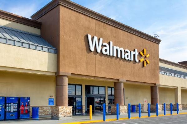 Walmart to carry lower back keep 'greeters' and red meat up protection