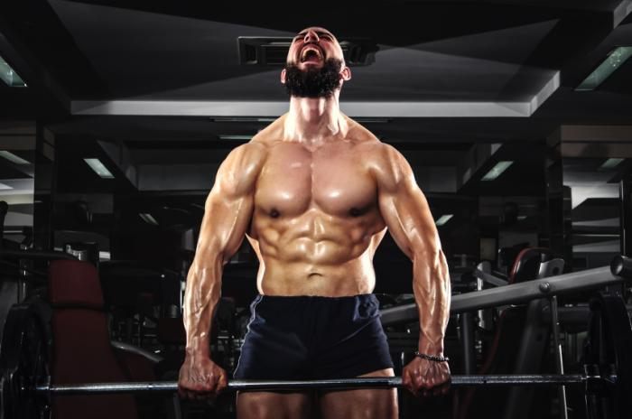 Muscle boom may be improved with longer rest between weightlifting units