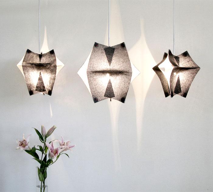 Se Paar lighting by way of Taeg Nishimoto
