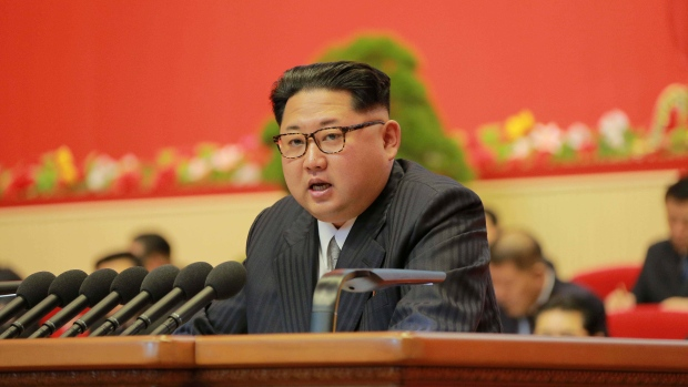 North Korea will not use nuclear fingers until threatened, Kim Jong-un says