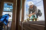 US housing starts total 1.16M in May vs. 1.15M expected