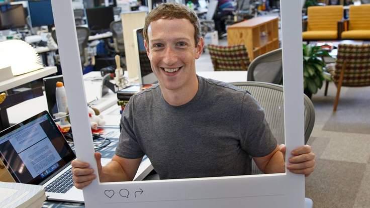 Paranoid, Mark? Zuckerberg Puts Tape Over Webcam