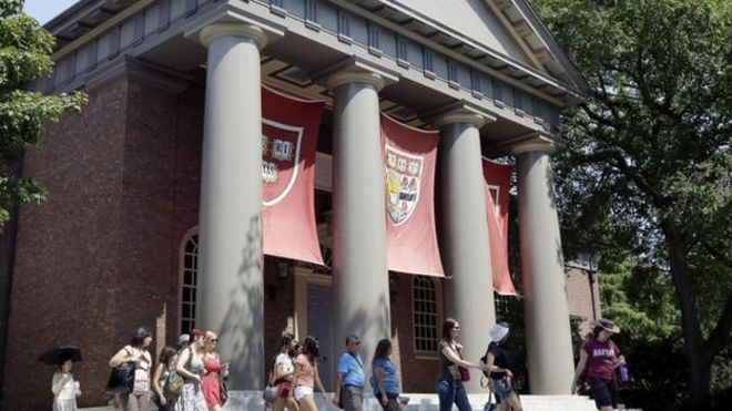 UK state school pupils for US Ivy League