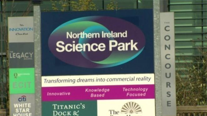 Northern Ireland Science Park to launch major expansion plan