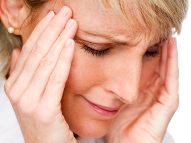 Women with migraines may face higher threat of heart disease, stroke