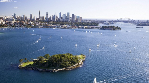 Australia at second spot in transparent real estate market index