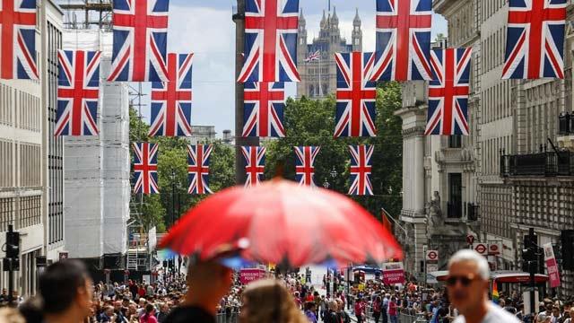 Credit Suisse CEO blames Brexit on low UK education spending