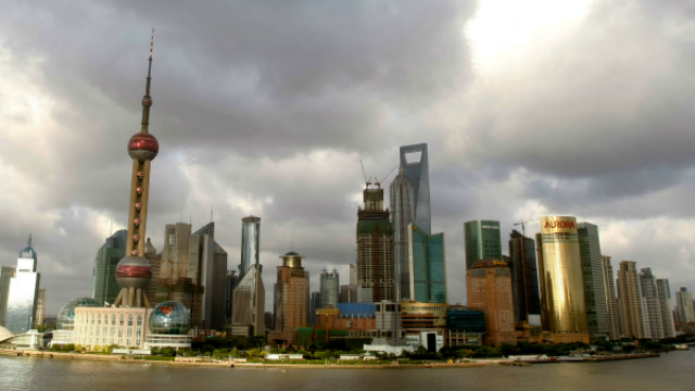 China's innovation economy a real estate bubble in disguise?