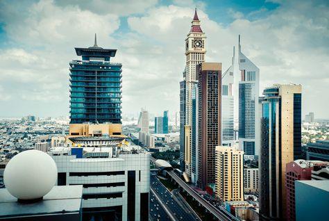 Indians top list of non-GCC investors in Dubai real estate
