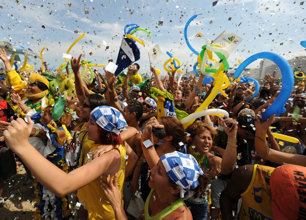 Brazil's terrible, horrible, no good, very bad year