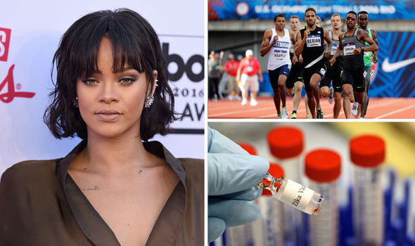 Zika update: Rihanna 'pulls out' of Colombia concert as 1,000 athletes are tested in Rio