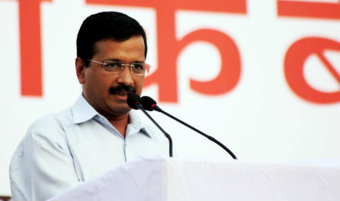 Don't mess around with youth, education: Arvind Kejriwal warns Centre