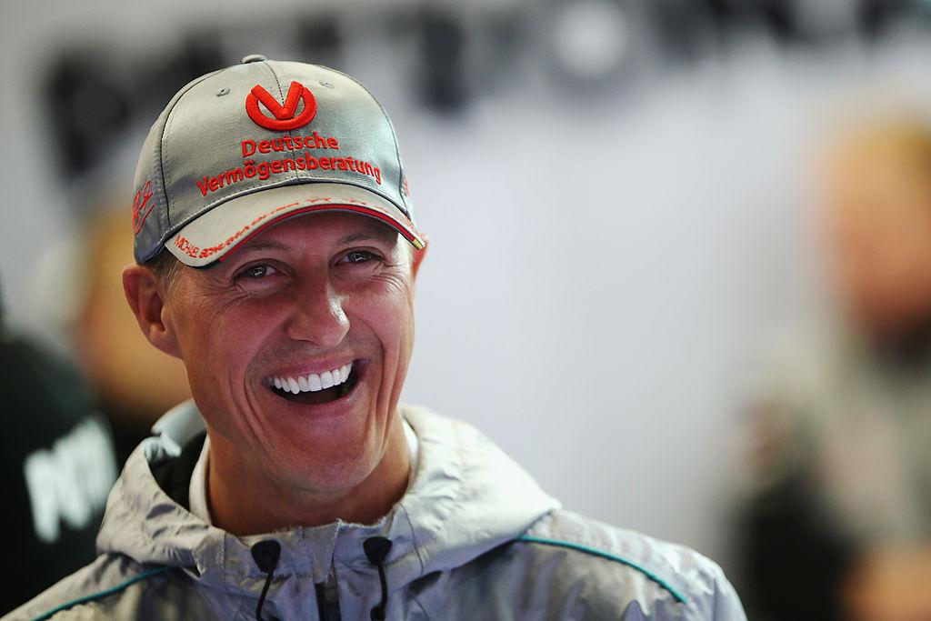 Michael Schumacher Health Condition Rumors, Latest News & Updates: Media Blackout Hiding Schumacher's Family Most Kept Secrets? Medical Bulletin's Authenticity Questioned