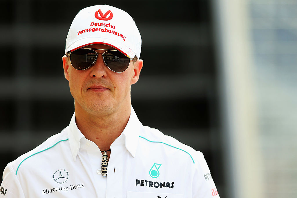 Michael Schumacher Health Condition Latest News & Updates: Former F1 Legend Feeling Hopeless? Schumi's Slow Recovery And Immobility Trigger Mental Health Issues
