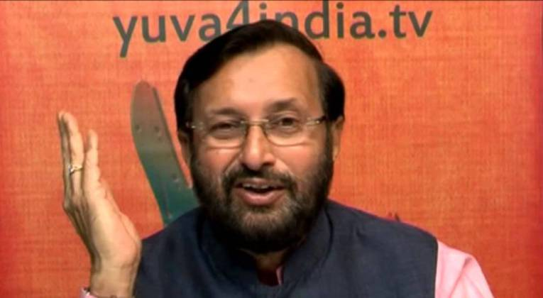 Imminent Saffronisation? Javadekar Meets RSS for Suggestions on Draft National Education Policy