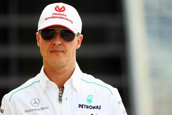 Michael Schumacher Latest News & Update: Seven Time F1 Champion's Health Condition After Brain Injury Still Fragile; Not Worsening But Not Improving?