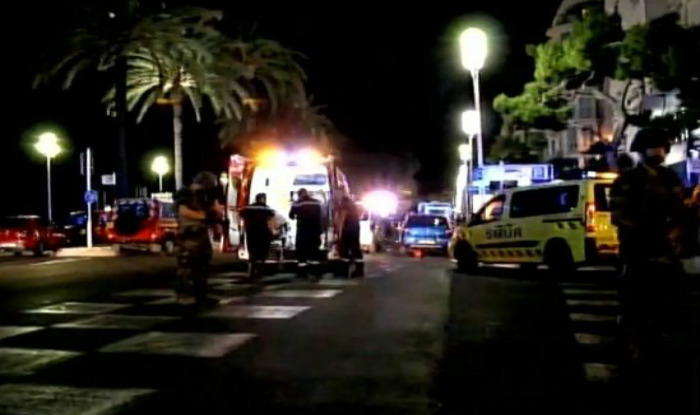 26 patients on life support after Nice attack: French Health Ministry
