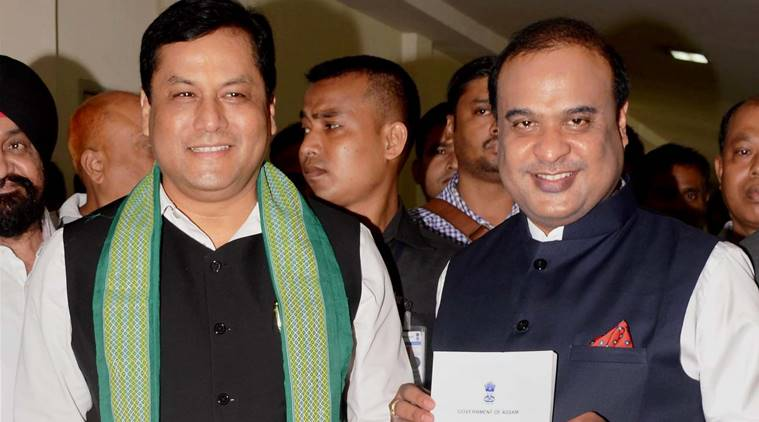 Assam budget: Sonowal govt's focus on healthcare, education