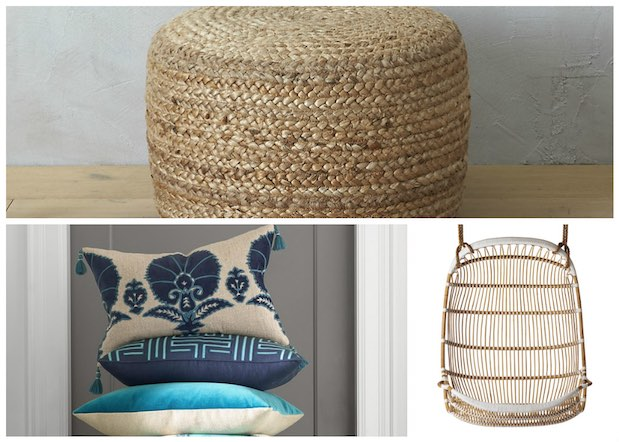Summer Decor Ideas to Easily Transform your Space